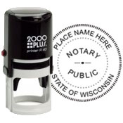 Official Notary Seal - Self-Inking Stamp (ALL 50 STATES)