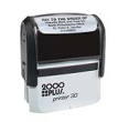 Self-Inking Stamps<br>2000 Plus
